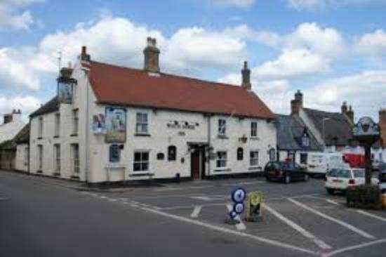 The White Horse Inn Swavesey