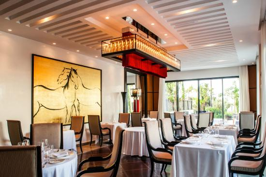 Restaurant Villa Diyafa