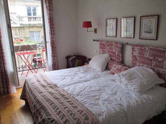 New Orient Hotel: Room 22