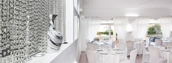 Hotel Sant'Agata: Restaurant