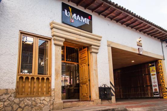 Umamis Restaurant