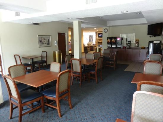 米德爾敦溫德姆米克羅套房飯店照片