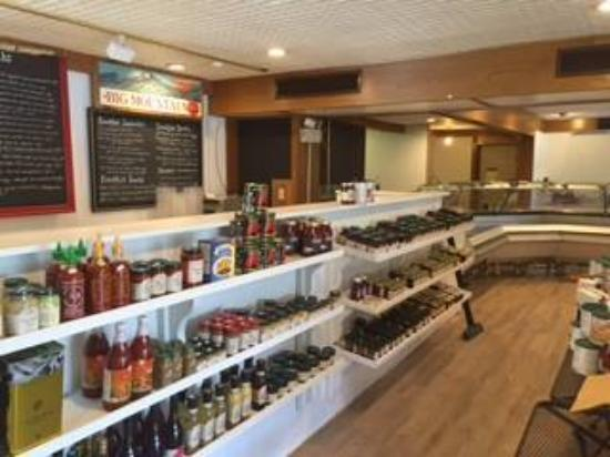 Simply Gourmet: New Location At 2099 Saranac Ave!