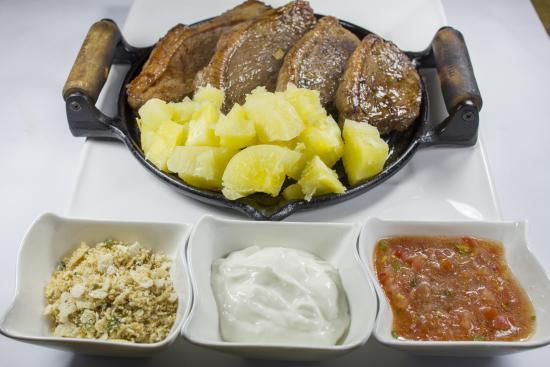 651 Restaurante & Choperia