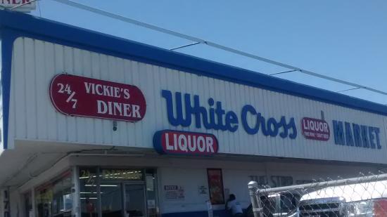 Vickie's Diner