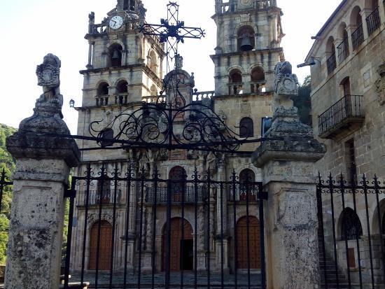 Santuario de Nuestra Senora de Las Ermitas