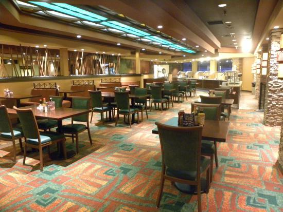 Kuchus Restaurant Picture Of Ute Mountain Casino Hotel Towaoc - Table mountain casino buffet menu