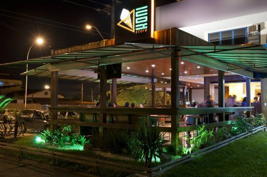 Koni Store, Guara II, Brasilia