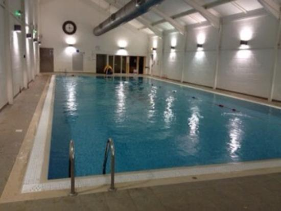 Swimming Pool Picture Of The Bay Filey Filey Tripadvisor