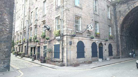 The Caves Edinburgh All You Need To Know Before Go With Photos Tripadvisor