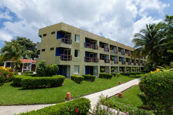 Casa del mar cozumel hotel dive resort updated 2017 reviews price comparison mexico - Hotel casa del mar ...
