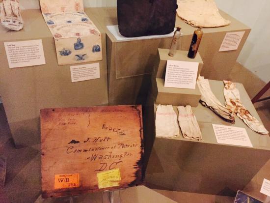 National Museum of Civil War Medicine: June 2015