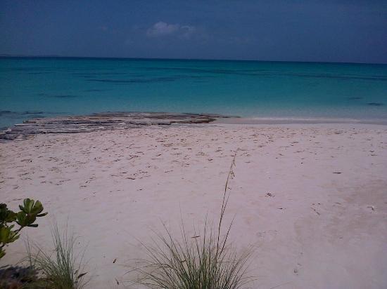 Providenciales: Spa beach day
