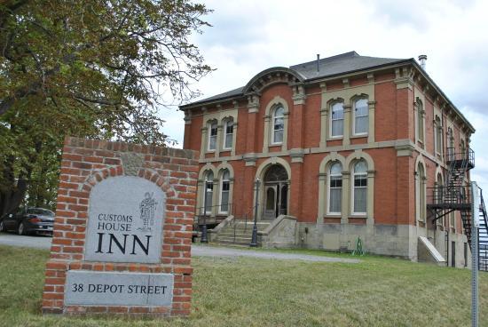 Customs House Inn: The Customs House Inn