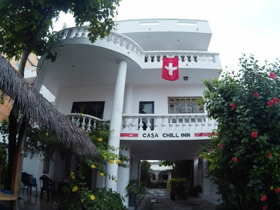 Chill Inn Casa: Hostal Chill Inn