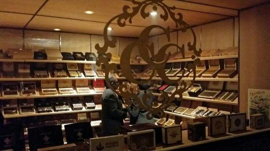 Cigar City Club