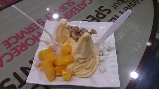 Heavenly Blush, Mall Kelapa Gading 3