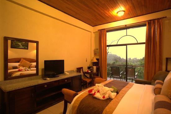 Hotel San Bada: Deluxe Room 5th floor
