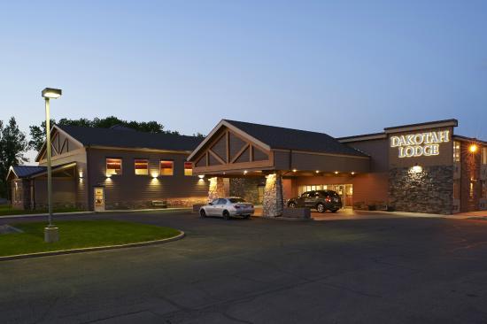Dakotah Lodge: Distinctive Lodging
