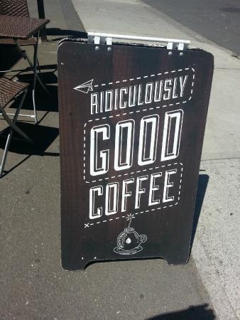 Heist Coffee