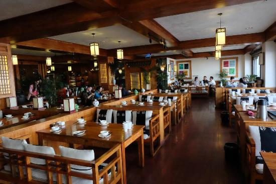 Po Ba Tsang Restaurant