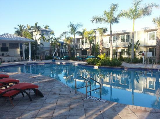picture of fairfield inn suites key west at. Black Bedroom Furniture Sets. Home Design Ideas