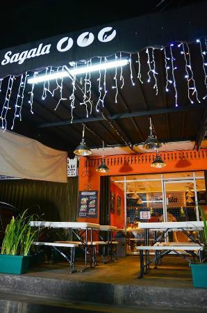 Cafe Sagala