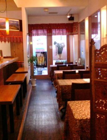 Indian & Nepali Restaurant Delhi