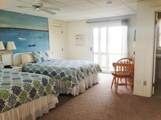 Ocean View Motel: Pocasset