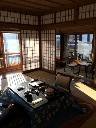 Yamamoto-kan: 山本館