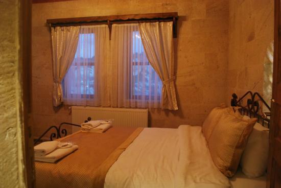 Sakura Cave Hotel (괴레메)  호텔 리뷰 & 가격 비교
