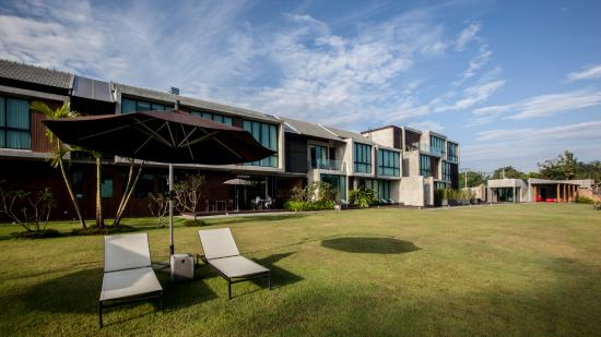 Zensala Riverpark Resort: Zensala_Riverpark_Chaingmai_Ping_River_Quiet_Nearbytown