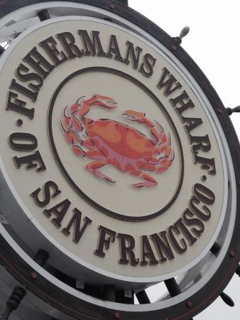 Foto de Courtyard San Francisco Fisherman's Wharf