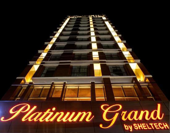 Platinum Grand