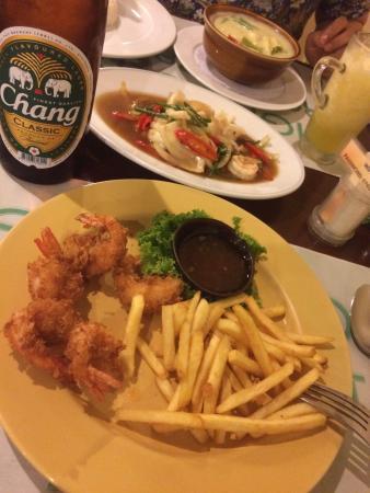 Eightfold Restaurant: photo0.jpg