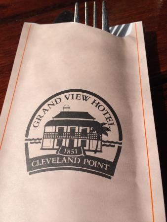 Grand View Hotel: The Grand View Cleveland