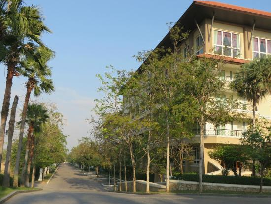 Dor-Shada Resort by The Sea: Корпус первый