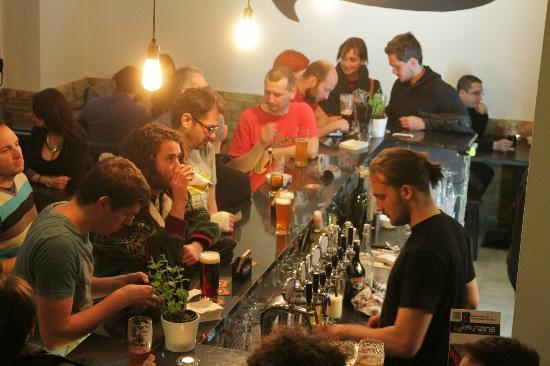 Photo of Bar Neked Csak Dezső! at Dohany Utca 7, Budapest 1074, Hungary