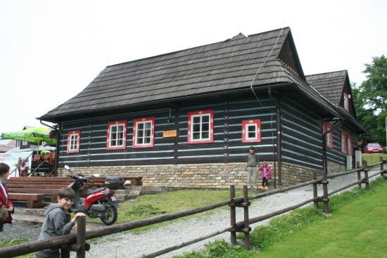 Ždiar, Slovensko: Museum