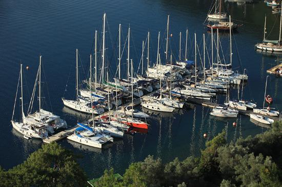 Global Sailing Resort
