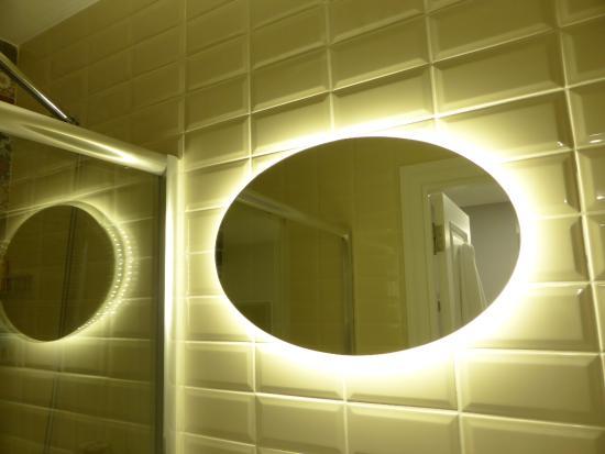 Ada Home Istanbul: ванная комната