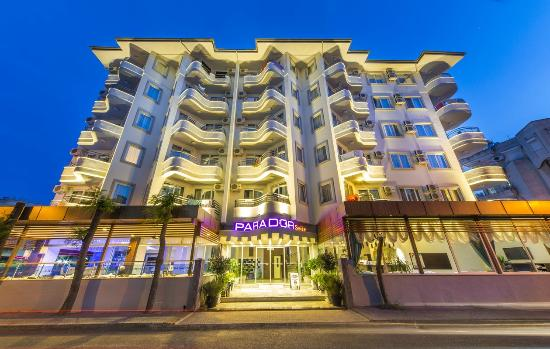 Parador Apart Hotel