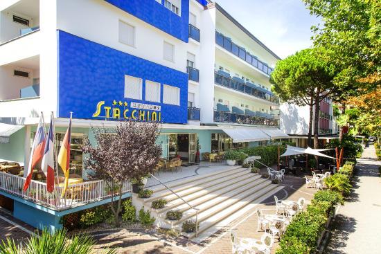 Hotel Stacchini