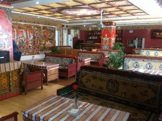 Zhuomala Home Hotel