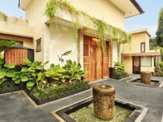 Foto de The Vie Villa