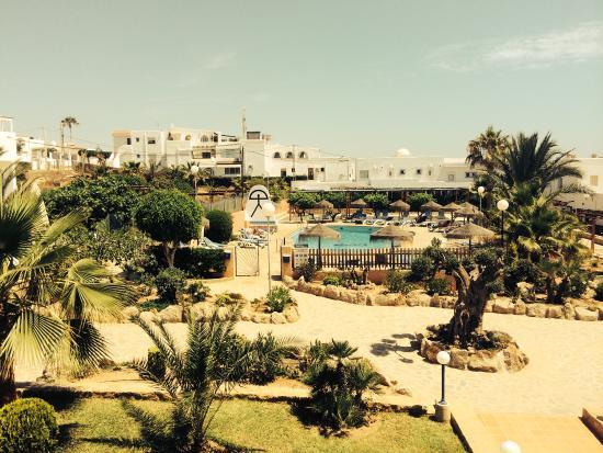 Hotel El Puntazo Photo