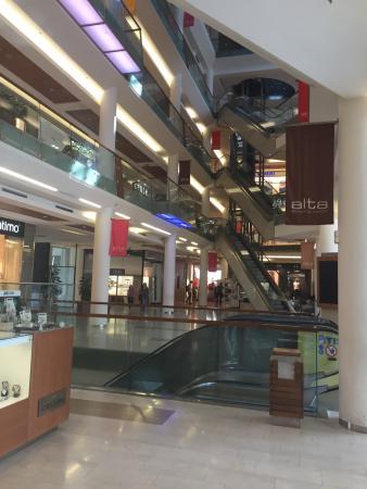 Alta Shopping Center: Alta Shopping Centre