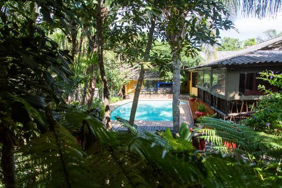 Photo of Umlilo Lodge B&B Saint Lucia