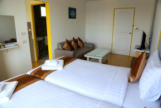The Sunflower Holiday Hostel
