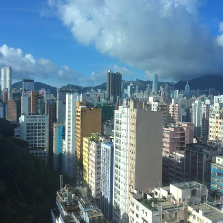 Cityview Hotel Hong Kong Review